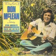 Don McLean - The Very Best Of