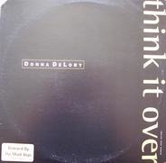 Donna de Lory - Think It Over
