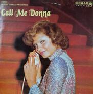 Donna Lynton - Call Me Donna