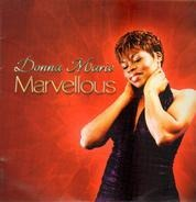 Donna Marie - Marvellous