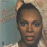 Donna Summer - The Best Of Donna Summer