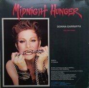 Donna Garraffa - Midnight Hunger / Hold My Hand