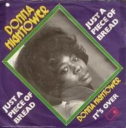 Donna Hightower - Just A Piece Of Bread