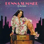 Donna Summer - On The Radio - Greatest Hits Volumes I & II