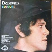Donovan - Colours