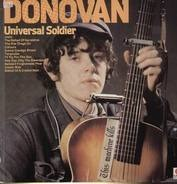 Donovan - Universal Soldier