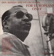 Don Redman And His Orchestra - For Europeans Only