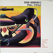 Don Sebesky - Full Cycle