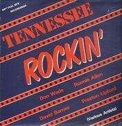 Don Wade, Ronnie Allen, Preston Lipford - Tennessee Rockin'