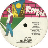 Don Yute / Alley Cat - Anything / Skunk