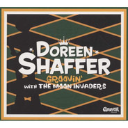 Doreen Shaffer With The Moon Invaders - Groovin' with the Moon Invaders