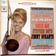 Doris Day , Stephen Boyd , Jimmy Durante , Martha Raye - Billy Rose's Jumbo