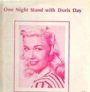 Doris Day Featuring Les Brown And His Band Of Renown - One Night Stand With Doris Day