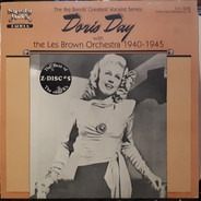 Doris Day With Les Brown And His Orchestra - Doris Day With The Les Brown Orchestra 1940-1945