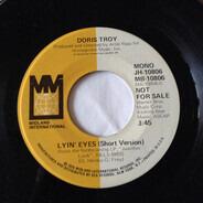 Doris Troy - Lyin' Eyes / Give God Glory