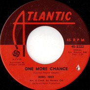 Doris Troy - One More Chance / Please Little Angel