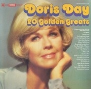 Doris Day - 20 Golden Greats