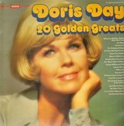 Doris Day - 20 Golden Greats