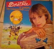 Dorothée,Chanson Pour Enfants - Le Jardin Des Chansons - Album 3