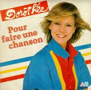 Dorothée - Pour Faire Une Chanson