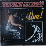 Dorothy Donegan - Live!