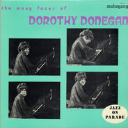 Dorothy Donegan - The Many Faces of Dorothy Donegan