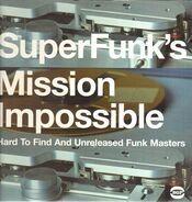 Dorothy Norwood, S.O.U.L., a.o. - Super Funk's Mission..