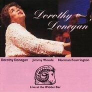 Dorothy Donegan - Live at the Widder Bar