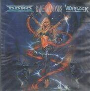 Doro & Warlock - rare diamonds