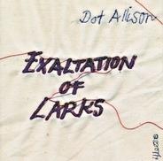 Dot Allison - Exaltation of Larks