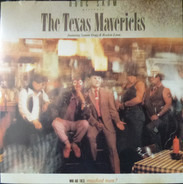 Doug Sahm , The Texas Mavericks - Who Are These Masked Men?