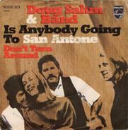Doug Sahm & Band - (Is Anybody Going To) San Antone