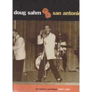 Doug Sahm - San Antonio Rock - The Harlem Recordings 1957-1961