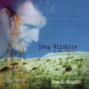Doug Wilshire & The Capers - Love in Disguise