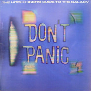 Douglas Adams - The Hitch-Hiker's Guide To The Galaxy