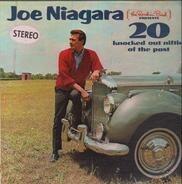 Dovells, Cobras a.o. - Joe Niagara Presents 20 Knocked Out Nifties Of The Past