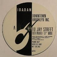 Downtown Brooklyn Inc. - 10 Jay Street