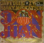 Dave Dee, Dozy, Beaky, Mick & Tich - Don Juan / Margareta Lidman