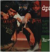 Dpz - Turn Off The Radio: The Mixtape Vol. 1