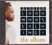 Dr. Alban - Look Who's Talking: The Album
