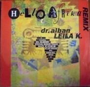 Dr. Alban - Hello Afrika (Remix)