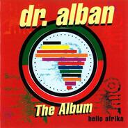 Dr. Alban - Hello Afrika (The Album)