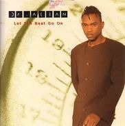 Dr.Alban - Let The Beat Go On