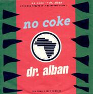 Dr. Alban - No Coke (The Twelve Inch Remixes)
