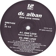 Dr. Alban - One Love (Remix)