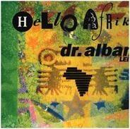 Dr. Alban, Leila K - Hello Afrika