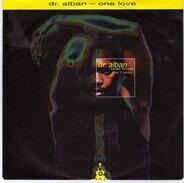 Dr. Alban - One Love / Reaggae Gone Ragga