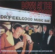 Dr. Feelgood - Down at the Doctors