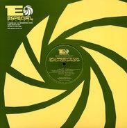 Dr. J - Presents 1 Luv - Neophilia (Album Sampler EP)