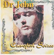 Dr. John - Crawfish Sóiree